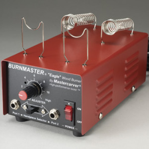 BURNMASTER EAGLE -2 PORT