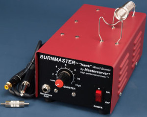 BURNMASTER HAWK-1 PORT