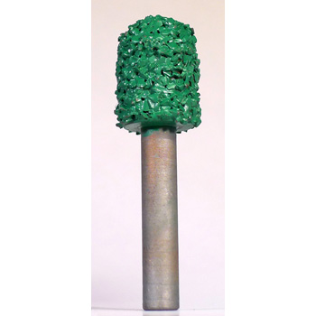 BALLNOSE COARSE GREEN 1