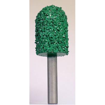 BALLNOSE COARSE GREEN 2