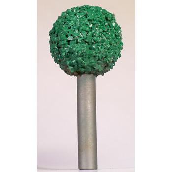 BALL COARSE GREEN 2