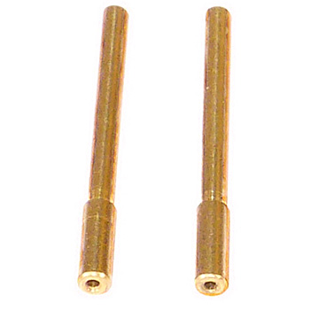 2-BURNMASTER CONTACT RODS